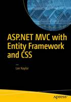 ASP.NET MVC with Entity Framework and CSS by Lee Naylor