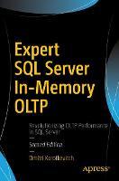 Expert SQL Server In-Memory OLTP by Dmitri Korotkevitch