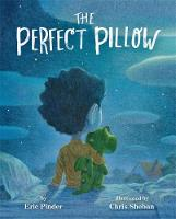 The Perfect Pillow by Chris Sheban