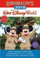 Birnbaum's 2018 Walt Disney World: The Official Guide by Birnbaum Guides