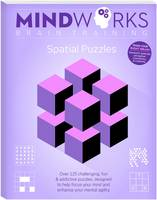 Mindworks Brain Training Series 1: Spatial Puzzles by
