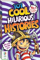 101 Cool Hilarious Histories by Glen Singleton