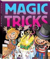 Magic Tricks Cool Series by