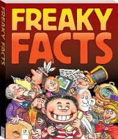 Freaky Facts Cool Series by