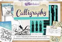 Art Maker Complete Calligraphy Kit (UK) by