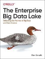 The Enterprise Big Data Lake by Alex Gorelik