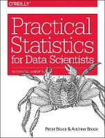 Practical Statistics for Data Scientists 50 Essential Concepts by Peter Bruce, Andrew Bruce