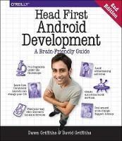 Head First Android Development 2e by Dawn Griffiths, David Griffiths