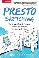 Presto Sketching by Ben Crothers