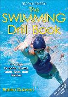 The Swimming Drill Book by Ruben Guzman