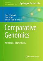 Comparative Genomics Methods and Protocols by Joao C. Setubal