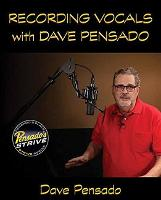 Recording Vocal with Dave Pensado by Dave Pensado