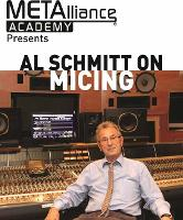 Al Schmitt's Micing Course by Al Schmtt