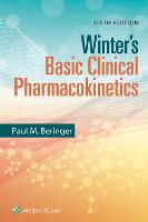 Winter's Basic Clinical Pharmacokinetics by Paul Beringer