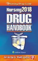 Nursing2018 Drug Handbook by Lippincott