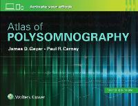 Atlas of Polysomnography by James D. Geyer, Paul R. Carney
