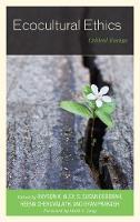 Ecocultural Ethics Critical Essays by Rayson K. Alex