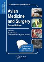 Avian Medicine and Surgery Self-Assessment Color Review, Second Edition by Neil A. Forbes