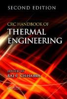CRC Handbook of Thermal Engineering by Raj P. Chhabra