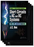 Power Analysis Handbook - Four Volume Set by J. C. (Power System Studies, Inc., Snellville, Georgia, USA) Das
