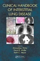 Clinical Handbook of Interstitial Lung Disease by Muhunthan Thillai