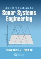 An Introduction to Sonar Systems Engineering by Lawrence J. Ziomek