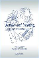 Textile and Clothing Design Technology by Tom (University of Leeds, School of Design, United Kingdom) Cassidy