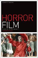 Horror Film A Critical Introduction by Murray (University of Calgary, Canada) Leeder