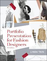 Portfolio Presentation for Fashion Designers by Linda (Fashion Institute of Technology, USA) Tain