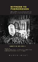 Witness to Phenomenon Group ZERO and the Development of New Media in Postwar European Art by Joseph D., II Ketner