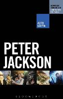 Peter Jackson by Alfio (Victoria University of Wellington, New Zealand) Leotta