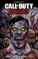 Call Of Duty: Zombies by Justin Jordon