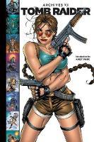 Tomb Raider Archives Volume 1 by Dan Jurgens