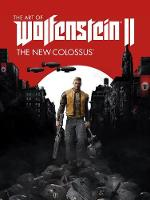 The Art Of Wolfenstein Ii The New Colossus by MachineGames, Bethesda Softworks