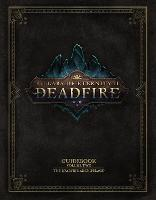 Pillars Of Eternity Guidebook: Volume Two The Deadfire Archipelago by Obsidian Entertainment