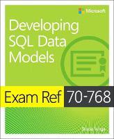 Exam Ref 70-768 Developing SQL Data Models by Stacia Varga