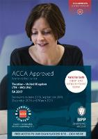 ACCA F6 Taxation FA2017 Practice and Revision Kit by BPP Learning Media