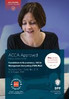 FIA Foundations in Management Accounting FMA (ACCA F2) Practice and Revision Kit by BPP Learning Media
