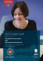 FIA Maintaining Financial Records FA2 Interactive Text by BPP Learning Media