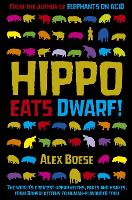 Hippo Eats Dwarf by Alex Boese