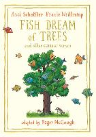 Fish Dream of Trees by Frantz Wittkamp