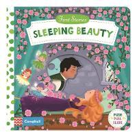 Sleeping Beauty by Dan Taylor