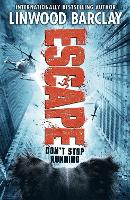 Escape Book 2 by Linwood Barclay