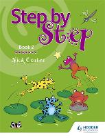 Step by Step Book 2 by Nick Coates