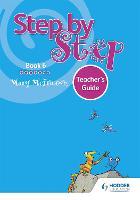 Step by Step Book 6 Teacher's Guide by Mary McIntosh