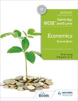 Cambridge IGCSE and O Level Economics 2nd edition by Paul Hoang, Nagle