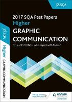 Higher Graphic Communication 2017-18 SQA Past Papers with Answers by SQA