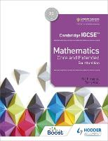 Cambridge IGCSE Mathematics Core and Extended 4th edition by Ric Pimentel, Terry Wall