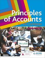 Principles of Accounts for the Caribbean: 6th Edition by Sheila Robinson, Elaine Mayall, Andrienne Jones, Anslem Raghoonanan