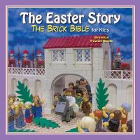 The Easter Story by Brendan Powell Smith